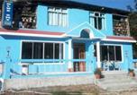 Location vacances Gangtok - Blue Sky Homestay-4
