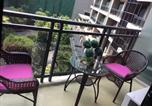Location vacances Makati City - New York Inspired Condo-4