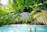 Location vacances Twist - Holiday home Center Parcs De Huttenheugte 2-3