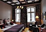 Hôtel Commune de Halmstad - Clarion Collection Hotel Norre Park-3