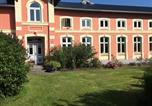 Location vacances Tarp - Gisela`s und Eike`s Ferienwohnung-1