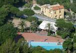 Location vacances Piano di Sorrento - Agriturismo Antico Casale Colli Di San Pietro-4