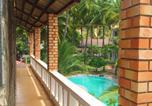 Villages vacances Mũi Né - Orianna Resort-4