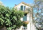 Location vacances Vezzano Ligure - La casetta-1