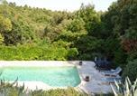 Location vacances Roquefort-les-Pins - Villa Valbonne-1