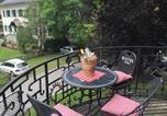Location vacances Sankt Gilgen - Ferienwohnung Kaffeewerkstatt-1