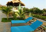 Location vacances  Burkina Faso - Lagon Lodge Hotel-2