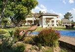 Location vacances Midrand - Attaché Guest Lodge & Health Spa-4