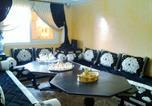 Location vacances Inezgane - Appartement Salam Agadir-4