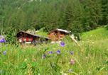 Location vacances Saas-Almagell - Haus Wildi-1