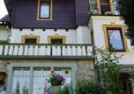 Location vacances Bad Sachsa - Ferienhotel Waldfrieden-2
