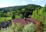 Location vacances Bodenmais - Studio Zwei Bodenmais-2