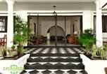 Hôtel Dehiwala-Mount Lavinia - Evergreen Colombo