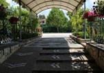 Location vacances Procida - Casa Rossi-1