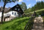 Location vacances Zaclér - Pension Sedmikráska-1