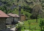 Location vacances San Pellegrino Terme - Casa Vacanze Broussard-3