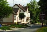 Location vacances Pracht - Landgasthof Schneller-1