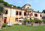 Location vacances Baone - Vigna Contarena Alessandro-1