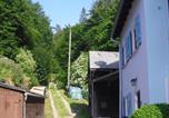 Hôtel Sankt Goar - Ferienappartement Tal der Liebe-1