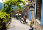 Location vacances Aurel - Chambres d'hôtes de l'Abbaye-3