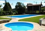 Location vacances Melide - Casa De Abaixo-3