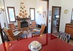 Location vacances Varano de' Melegari - Holiday home San Vittore Salsomaggiore-3