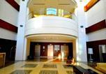 Location vacances Dubaï - Okdubaiholidays - Palma Residence-2