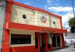 Hôtel San Salvador de Jujuy - Club Hostel Jujuy-1