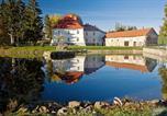 Location vacances Vimperk - Jizdarna Zamek Skalice-2
