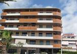 Location vacances Santiago del Teide - Apartment Los Gigantes-2