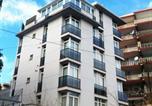 Location vacances Lloret de Mar - Apartaments Ar Martribuna-1