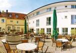 Hôtel Lauingen (Donau) - Stadthotel Convikt