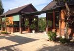 Villages vacances Phú Quốc - Thuy Van Bungalow Phu Quoc-3