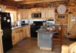 Location vacances Blanding - Monticello Cabins by Canyonlands Lodging-4