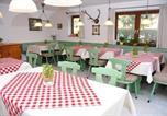 Location vacances Kreuth - Gästehaus Maier zum Bitscher-4