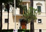 Hôtel Arpino - Antico Belvedere-4