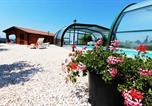Location vacances Pietralunga - Betulla-3