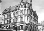 Hôtel Bamble - Hotell Dag Bondeheim-2