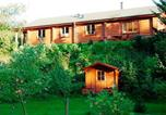 Location vacances Roslev - Holiday home Sdr.Thisevej A- 3949-1