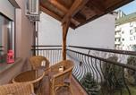 Location vacances Varaždin - One-Bedroom Apartment in Varazdin-1