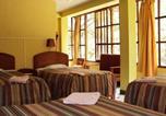 Hôtel Abancay - Hostal La Payacha-4