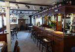 Location vacances Staines - The Sun Inn-2