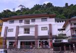 Hôtel Ko Chang - White Sand Princess-4