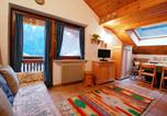 Villages vacances Carano - Holiday Park Canazei Tn 7811-4