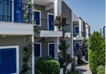 Location vacances Alexandroúpoli - Limni Hotel-3
