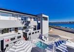 Location vacances San Diego - Amsi Mission Beach One-Bedroom Condo Ii-3