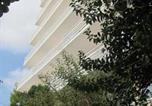 Hôtel Σπατα-Λουτσα - Attica Beach Hotel-2
