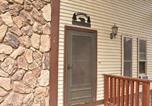 Location vacances Ruidoso Downs - F-5 Lookout Estates - Two Bedroom-1