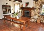 Location vacances Trelly - Holiday home Le Chene Foudrier Montpinchon-2