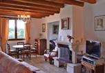 Location vacances Le Porge - Holiday Home Le Porge Hallier Du Bourg-3